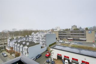 "Photo 9: 708 610 VICTORIA Street in New Westminster: Downtown NW Condo for sale in ""The Point"" : MLS®# R2230240"