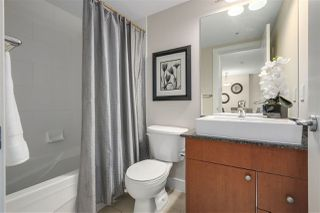 "Photo 7: 708 610 VICTORIA Street in New Westminster: Downtown NW Condo for sale in ""The Point"" : MLS®# R2230240"