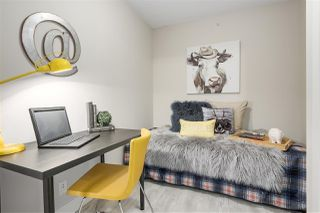 "Photo 6: 708 610 VICTORIA Street in New Westminster: Downtown NW Condo for sale in ""The Point"" : MLS®# R2230240"