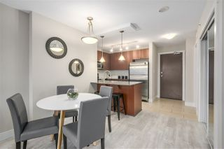 "Photo 4: 708 610 VICTORIA Street in New Westminster: Downtown NW Condo for sale in ""The Point"" : MLS®# R2230240"