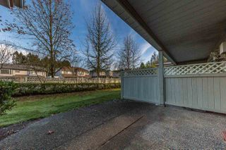 "Photo 18: 7 12071 232B Street in Maple Ridge: East Central Townhouse for sale in ""Creekside Glen"" : MLS®# R2232376"