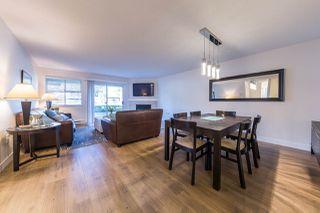 "Photo 4: 7 12071 232B Street in Maple Ridge: East Central Townhouse for sale in ""Creekside Glen"" : MLS®# R2232376"