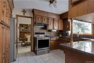 Photo 7: 670 SHALOM Path in St Clements: Narol Residential for sale (R02)  : MLS®# 1800998