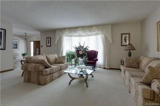Photo 3: 670 SHALOM Path in St Clements: Narol Residential for sale (R02)  : MLS®# 1800998