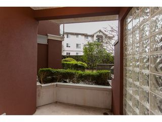 "Photo 11: 117 20259 MICHAUD Crescent in Langley: Langley City Condo for sale in ""City Grande"" : MLS®# R2235723"