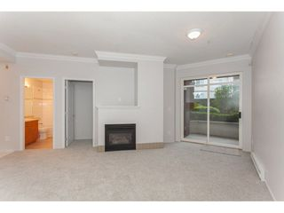 "Photo 6: 117 20259 MICHAUD Crescent in Langley: Langley City Condo for sale in ""City Grande"" : MLS®# R2235723"