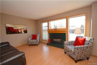 Photo 6: 74 Baytree Court in Winnipeg: Linden Woods Residential for sale (1M)  : MLS®# 1803432