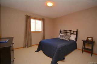 Photo 12: 74 Baytree Court in Winnipeg: Linden Woods Residential for sale (1M)  : MLS®# 1803432