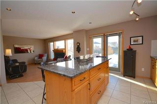 Photo 2: 74 Baytree Court in Winnipeg: Linden Woods Residential for sale (1M)  : MLS®# 1803432