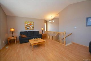 Photo 9: 74 Baytree Court in Winnipeg: Linden Woods Residential for sale (1M)  : MLS®# 1803432