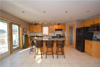 Photo 4: 74 Baytree Court in Winnipeg: Linden Woods Residential for sale (1M)  : MLS®# 1803432