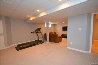 Photo 15: 74 Baytree Court in Winnipeg: Linden Woods Residential for sale (1M)  : MLS®# 1803432