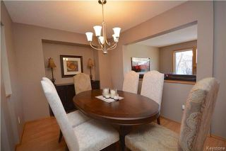 Photo 7: 74 Baytree Court in Winnipeg: Linden Woods Residential for sale (1M)  : MLS®# 1803432