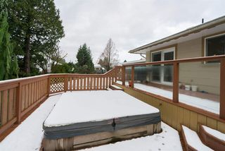 Photo 19: 33420 HUGGINS Avenue in Abbotsford: Central Abbotsford House for sale : MLS®# R2241472