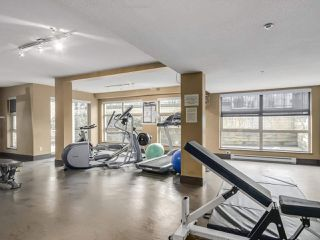 """Photo 14: 409 9319 UNIVERSITY Crescent in Burnaby: Simon Fraser Univer. Condo for sale in """"HARMONY AT THE HIGHLANDS"""" (Burnaby North)  : MLS®# R2244427"""