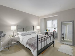 """Photo 9: 409 9319 UNIVERSITY Crescent in Burnaby: Simon Fraser Univer. Condo for sale in """"HARMONY AT THE HIGHLANDS"""" (Burnaby North)  : MLS®# R2244427"""