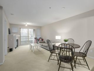 """Photo 8: 409 9319 UNIVERSITY Crescent in Burnaby: Simon Fraser Univer. Condo for sale in """"HARMONY AT THE HIGHLANDS"""" (Burnaby North)  : MLS®# R2244427"""