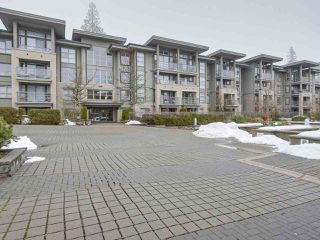 """Photo 3: 409 9319 UNIVERSITY Crescent in Burnaby: Simon Fraser Univer. Condo for sale in """"HARMONY AT THE HIGHLANDS"""" (Burnaby North)  : MLS®# R2244427"""