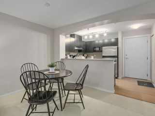 """Photo 7: 409 9319 UNIVERSITY Crescent in Burnaby: Simon Fraser Univer. Condo for sale in """"HARMONY AT THE HIGHLANDS"""" (Burnaby North)  : MLS®# R2244427"""