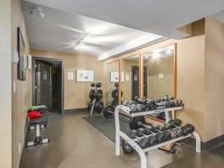 """Photo 15: 409 9319 UNIVERSITY Crescent in Burnaby: Simon Fraser Univer. Condo for sale in """"HARMONY AT THE HIGHLANDS"""" (Burnaby North)  : MLS®# R2244427"""