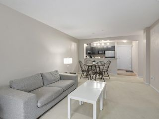 """Photo 6: 409 9319 UNIVERSITY Crescent in Burnaby: Simon Fraser Univer. Condo for sale in """"HARMONY AT THE HIGHLANDS"""" (Burnaby North)  : MLS®# R2244427"""