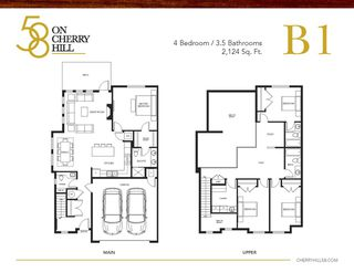 """Photo 8: 34 33209 CHERRY Avenue in Mission: Mission BC Townhouse for sale in """"58 on CHERRY HILL"""" : MLS®# R2245090"""