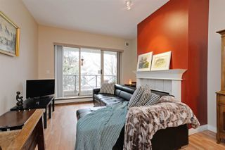 """Photo 2: 217 2109 ROWLAND Street in Port Coquitlam: Central Pt Coquitlam Condo for sale in """"PARKVIEW PLACE"""" : MLS®# R2251124"""