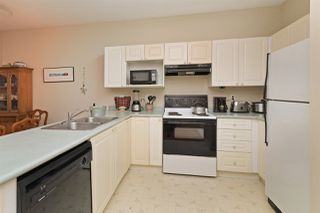 """Photo 6: 217 2109 ROWLAND Street in Port Coquitlam: Central Pt Coquitlam Condo for sale in """"PARKVIEW PLACE"""" : MLS®# R2251124"""