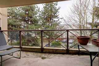 """Photo 14: 217 2109 ROWLAND Street in Port Coquitlam: Central Pt Coquitlam Condo for sale in """"PARKVIEW PLACE"""" : MLS®# R2251124"""