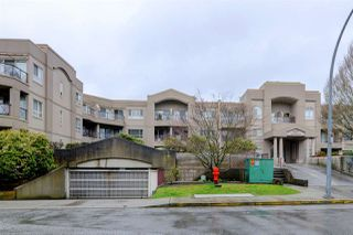 """Photo 17: 217 2109 ROWLAND Street in Port Coquitlam: Central Pt Coquitlam Condo for sale in """"PARKVIEW PLACE"""" : MLS®# R2251124"""