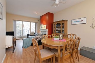 """Photo 5: 217 2109 ROWLAND Street in Port Coquitlam: Central Pt Coquitlam Condo for sale in """"PARKVIEW PLACE"""" : MLS®# R2251124"""