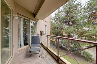 """Photo 15: 217 2109 ROWLAND Street in Port Coquitlam: Central Pt Coquitlam Condo for sale in """"PARKVIEW PLACE"""" : MLS®# R2251124"""