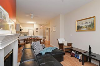 """Photo 3: 217 2109 ROWLAND Street in Port Coquitlam: Central Pt Coquitlam Condo for sale in """"PARKVIEW PLACE"""" : MLS®# R2251124"""