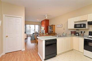 """Photo 7: 217 2109 ROWLAND Street in Port Coquitlam: Central Pt Coquitlam Condo for sale in """"PARKVIEW PLACE"""" : MLS®# R2251124"""