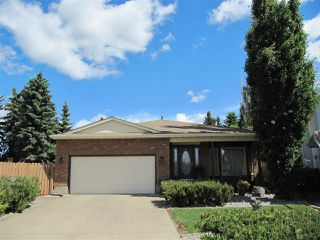 Main Photo: 4019 104 Street in Edmonton: Zone 16 House for sale : MLS®# E4106646