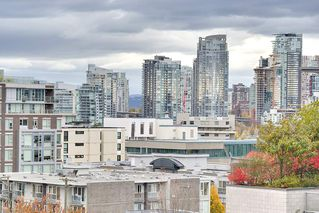 "Photo 17: PH 704 428 W 8TH Avenue in Vancouver: Mount Pleasant VW Condo for sale in ""XL LOFTS"" (Vancouver West)  : MLS®# R2265989"
