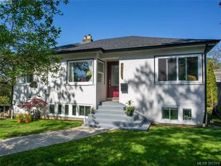 Photo 2: 3700 Winston Cres in VICTORIA: SE Quadra House for sale (Saanich East)  : MLS®# 786584