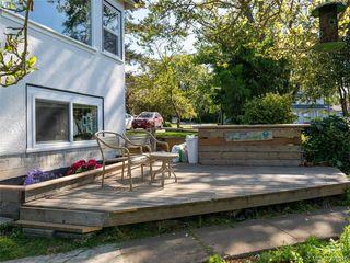 Photo 19: 3700 Winston Cres in VICTORIA: SE Quadra House for sale (Saanich East)  : MLS®# 786584