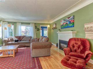 Photo 5: 3700 Winston Cres in VICTORIA: SE Quadra House for sale (Saanich East)  : MLS®# 786584