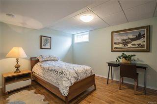 Photo 17: 16 Shale Ridge Cove in Birds Hill: East St Paul Condominium for sale (3P)  : MLS®# 1811777