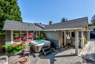 Photo 20: 1441 BRIARLYNN Crescent in North Vancouver: Westlynn House for sale : MLS®# R2268125