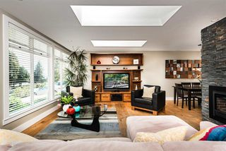 Photo 4: 1441 BRIARLYNN Crescent in North Vancouver: Westlynn House for sale : MLS®# R2268125