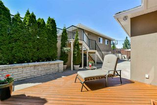 Photo 17: 5217 ELSOM Avenue in Burnaby: Forest Glen BS House 1/2 Duplex for sale (Burnaby South)  : MLS®# R2269256