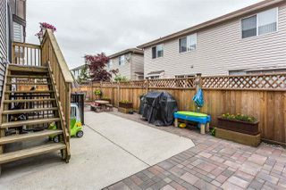 "Photo 19: 15 20292 96 Avenue in Langley: Walnut Grove House for sale in ""BROOKE WYNDE"" : MLS®# R2270401"