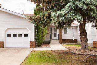 Main Photo: 41 903 109 Street in Edmonton: Zone 16 House Half Duplex for sale : MLS®# E4116960