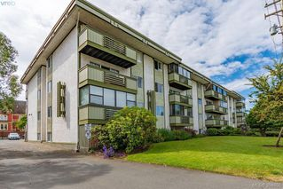 Main Photo: 412 25 Government Street in VICTORIA: Vi James Bay Condo Apartment for sale (Victoria)  : MLS®# 394656