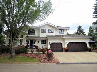 Main Photo: 436 OLSEN Close in Edmonton: Zone 14 House for sale : MLS®# E4120483