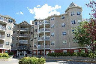 Main Photo: 507 8315 83 Street in Edmonton: Zone 18 Condo for sale : MLS®# E4121274