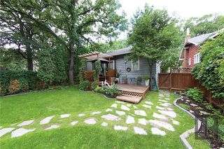Photo 3: 254 Waterloo Street in Winnipeg: Residential for sale (1C)  : MLS®# 1819777