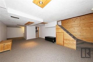 Photo 18: 254 Waterloo Street in Winnipeg: Residential for sale (1C)  : MLS®# 1819777